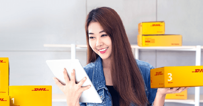Send DHL Express Care Packages and Get Rewards!