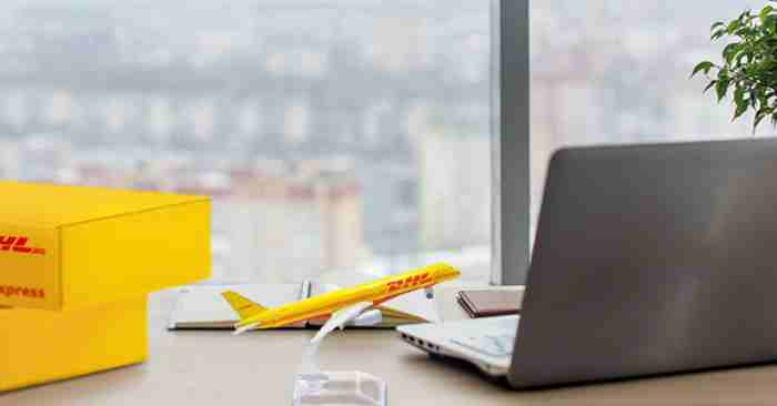 DHL Express announces annual price adjusments for 2020 in Singapore